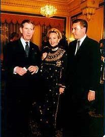 TRH The Duke and Duchess of Calabria visit the Kingdom of Saudi Arabia2