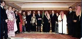 trh of calabria visit saudi arabia