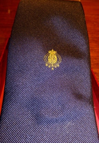 Royal House of Bourbon Two Sicilies Ties