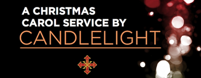 Tickets available for The Passage Christmas Carol Service - Tuesday 16 ...
