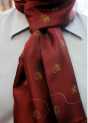 Royal House of Bourbon Two Sicilies Scarves