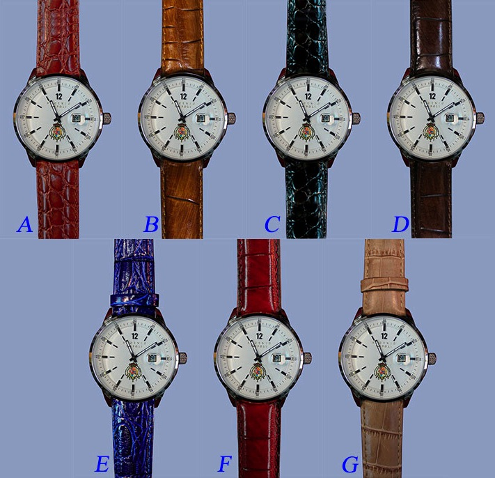 Royal House of Bourbon Two Sicilies Watches