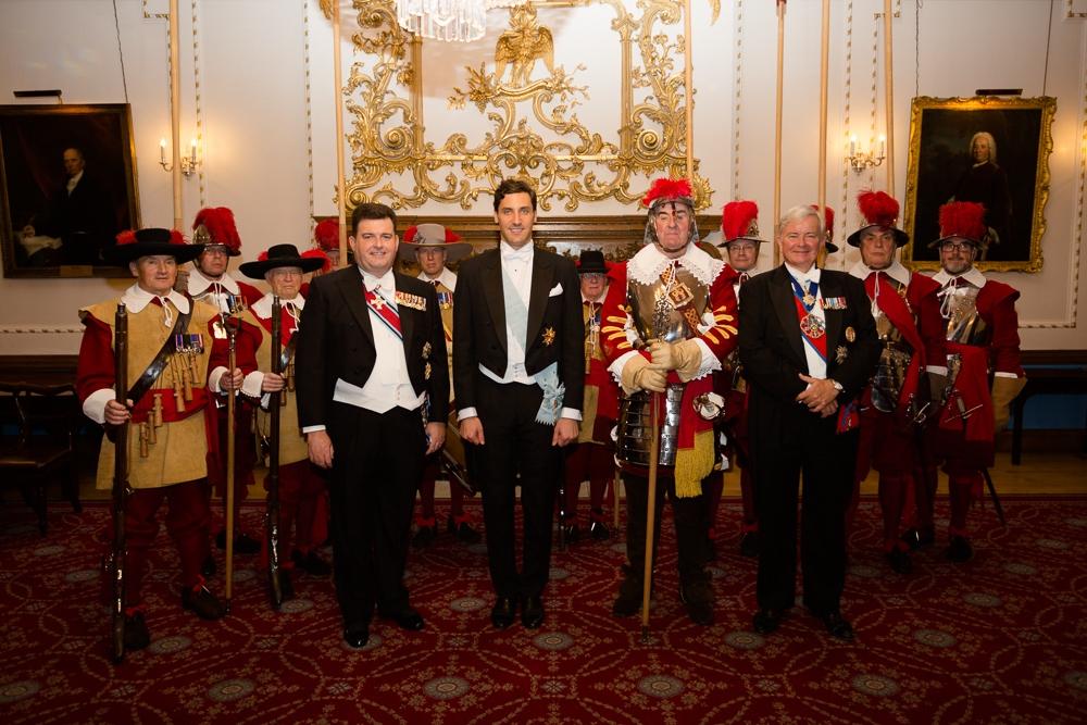 Prince Napoleon Banquet-403